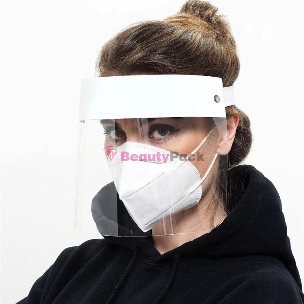 Защитный экран для лица медицинский