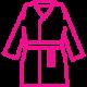 Одноразовые халаты, костюмы