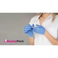 Самые популярные одноразовые перчатки для салонов красоты