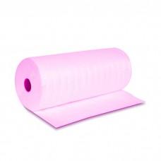 Полотенца в рулоне розовые «BR»