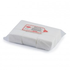 Салфетка безворсовая плотная 6*4 см. 1000 шт в упаковке